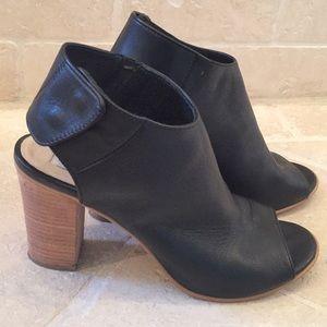 Steve Madden bootie Sandals